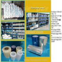 Quality Optical A-grade Three-layer AB adhesive protective film for sale