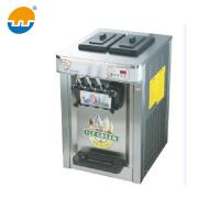 Quality Commercial Portable Ice Cream Maker/ Yogurt Soft Ice Cream Machine For Sale for sale