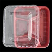Quality Disposable Lunch Container blister no-harm non-toxic tasteless biodegradable for sale