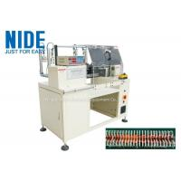 China Multi Layer Automatic Coil Winding Machine For Micro Air Conditioner Motor on sale