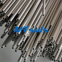 Quality Cold Rolled S32760 1 Inch Duplex bright annealing tube for sale