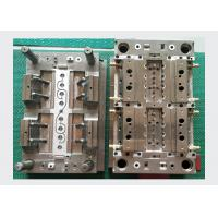 China LKM HASCO DME High Precision Mold Multi Cavity Thread Injection Screw Mould on sale