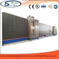 Buy cheap Double Triple Insulating Glass Production Line,Automatic Insulating Glass from wholesalers