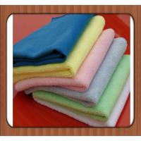 Quality Hotel Supplies China High Quality 100% Cotton Hotel Face Towels Wholesale Promotion Gift for sale