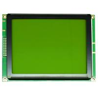 Quality Transmissive Graphic LCD Display Module WLED Backlight Type For Power Equipment Display for sale