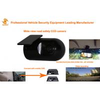 Quality CCD Wide Angle Car Camera Front Night Vision Camera For Car / Taxi for sale