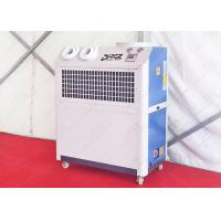 China Drez 5hp Self Contained Conference Tent Air Conditioner For Outdoor Events on sale