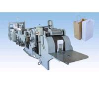 Quality China Paper Bag Making Machine for sale