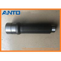 Quality LB00545 CX240B CX210B Motor Shaft For Case Excavator Travel Motor Parts for sale