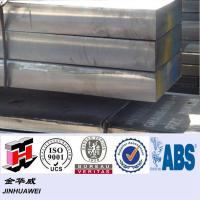 China Steel Flat Forged SKD11 Flat Bars on sale