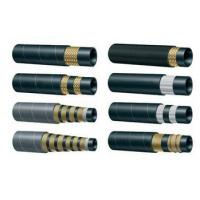 Quality general purpose wire braid hydraulic hose working for high pressure for sale