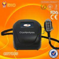 Quality new products on china market!! Cyo liposuction cryolipolysis machine for home use for sale