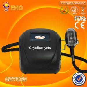Quality new types germany!! cyolipolysis fat freeze slimming machine,cyolipolysis machine 2015 for sale