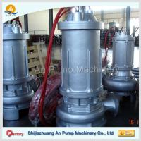Buy cheap 3 phase high head electrical submersible hydraulic pump from wholesalers