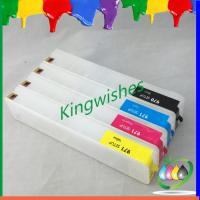 China new printer refillable ink cartridge for HP X551dw with HP970 971 reset chip on sale