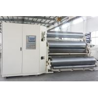 Quality 2500mm Machine Width Single Facer Corrugating Machine For 2/3/5/7 Ply Production Line for sale