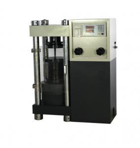 Quality concrete cube testing machine for sale