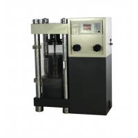 Quality cube testing machine price for sale