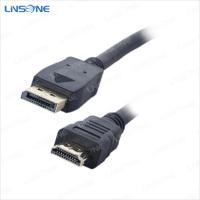 China LINSONE double ended hdmi cable on sale