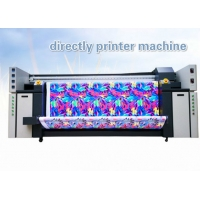 Buy cheap Custom Flag Printing Digital Textile Printing Machine Banner Print from wholesalers