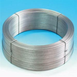 Quality Titanium wire (grade 2-medical) Dia 0.8mm for sale