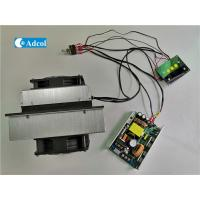 Quality 9.0A Normal  Current Thermoelectric Air Conditioner  /  TEC Module  Peltier Air Cooler for sale