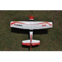 Quality Cheap Mini 4ch Cessna Beginner RC Airplanes EPO Brushless With High - Wing Trainer for sale