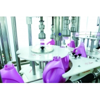 Quality Monoblock Filling And Capping Machine for sale