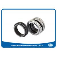 China Industrial Water Pump Seals Silicon Carbide / Tungsten Carbide Rotary Ring Available on sale