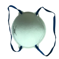 Buy cheap SPP Nonwoven 3 Layer Anti Virus Tc-84a-7228 N95 Particulate Respirator from wholesalers