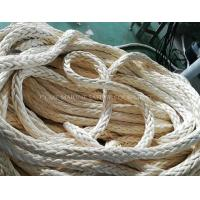Quality 8 strand dock rope / nylon good price of mooring rope / polyamide rope for mooring for sale