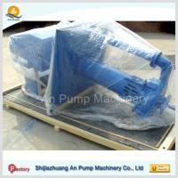 Quality China Manufacturer Vertical Centrifugal Slurry Pump for sale