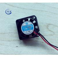 Quality 5 V 20*20*06mm Micro Dc Motor Fan For Air Cooling , High / Middle / Low Speed for sale