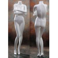 Buy cheap New designed sexy mannequin female glossy female mannequin from wholesalers