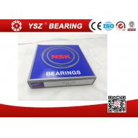Buy cheap Low Noise Open Type Deep Groove Ball Bearings Japan Brand NSK 6015 ZZ 2RS For from wholesalers