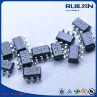 Quality Ruilon RLSO16A058LC Series Surface Mount ESD Arrays Surge arrester for sale