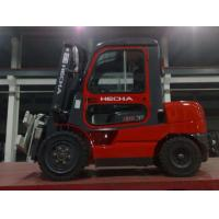 Quality 2.5 ton hydraulic diesel forklift for sale