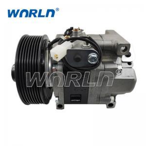 Buy cheap H12A0CA4JE GAM661K00 2007 Mazda 6 Ac Compressor H12 Car Engine Compressor from wholesalers
