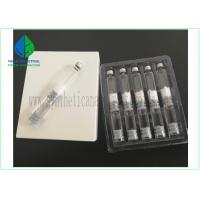 Quality China Supplier hgh 36iu with water pen growth hormone Injection for sale