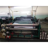 Quality 1.3m width Full automatic  20mesh-400mesh metal wire mesh weaving machine for sale