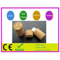 Quality Promotional Gift Wooden USB Flash Drive AT-101T for sale