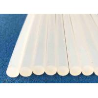 Quality Transparent Hot Melt Adhesive Glue Sticks 20cm 30cm DIY Packakge Paper Products Support for sale