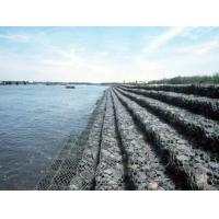 Quality China 2mx1mx1m Gabion/Direct Factory Hot-Dipped Galvanized Gabion(XM) for sale
