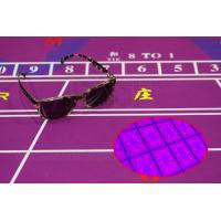 IR Sunglasses / Marked Cards Contact Lenses in Gambling Cheat