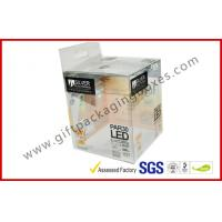 Quality Collapsible/Transparent Plastic Clamshell Packaging for sale