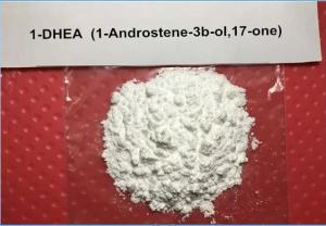 Quality 1-DHEA 1-Androstene-3b-ol, 17-one 76822-24-7 Muscle Gaining 99% Purity for sale