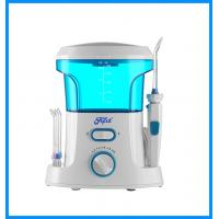 Buy Professional Water dental Flosser Rechargeable Oral Irrigator with High Capacity at wholesale prices