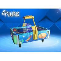 Quality Lovely Design Video Arcade Game Machines For Auto Show / Supermarket 2 Players for sale