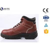 Quality Trucker Stylish PPE Safety Shoes For Electrical Workers Customized Acid Resistant for sale