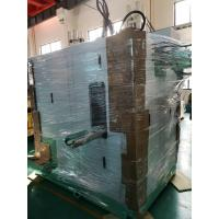 Buy cheap 4 Columns Structure Precision Rubber Injection Machine 200 Ton Clamp Force All from wholesalers
